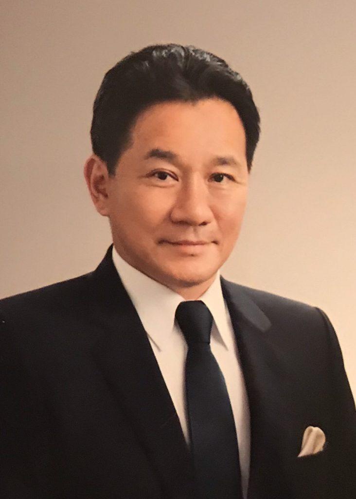 Kosei Kobayashi