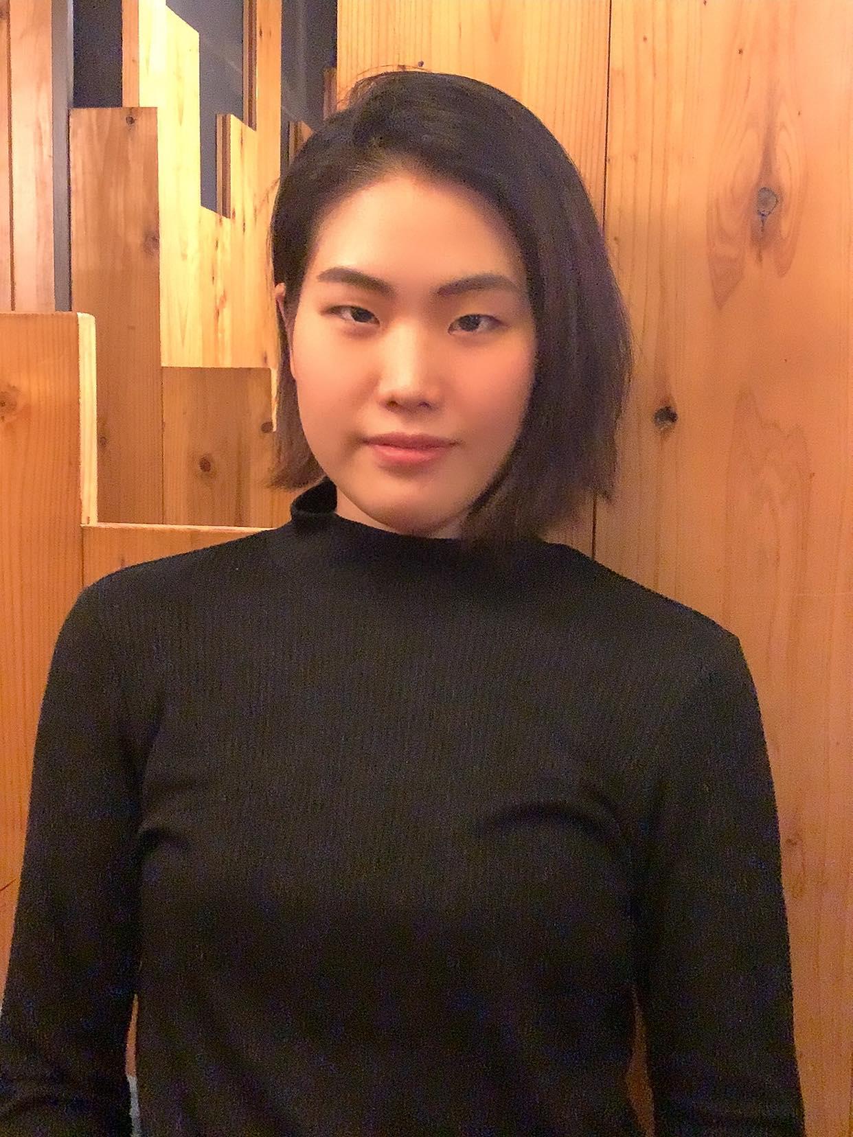 Naho Shigihara